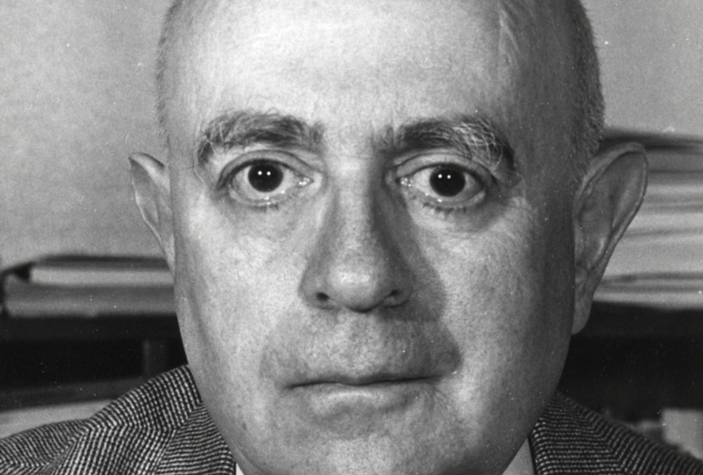 Thomas Adorno