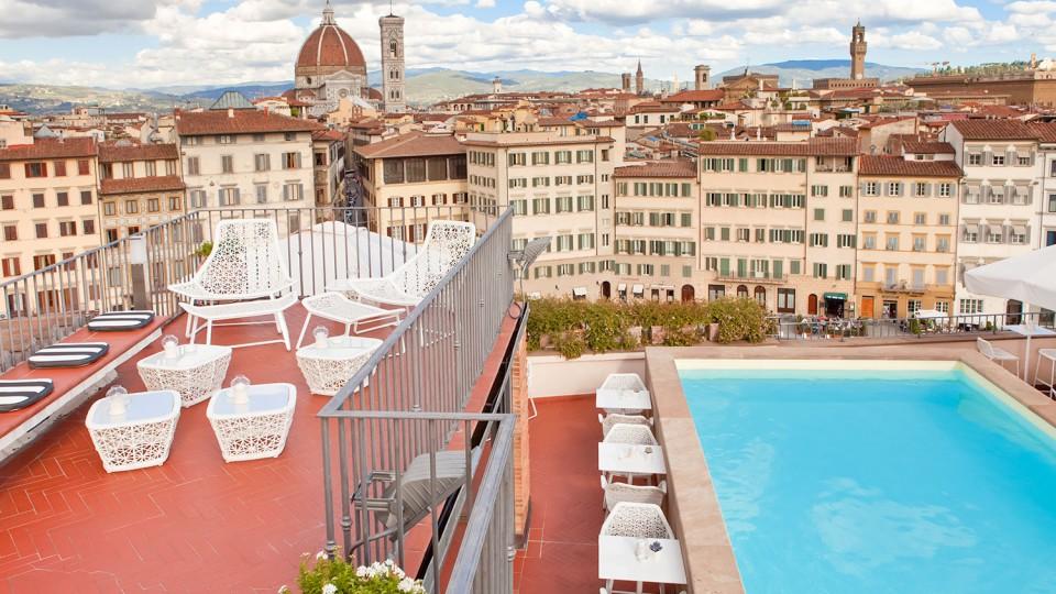 Edenpark - Hotel Minerva Firenze