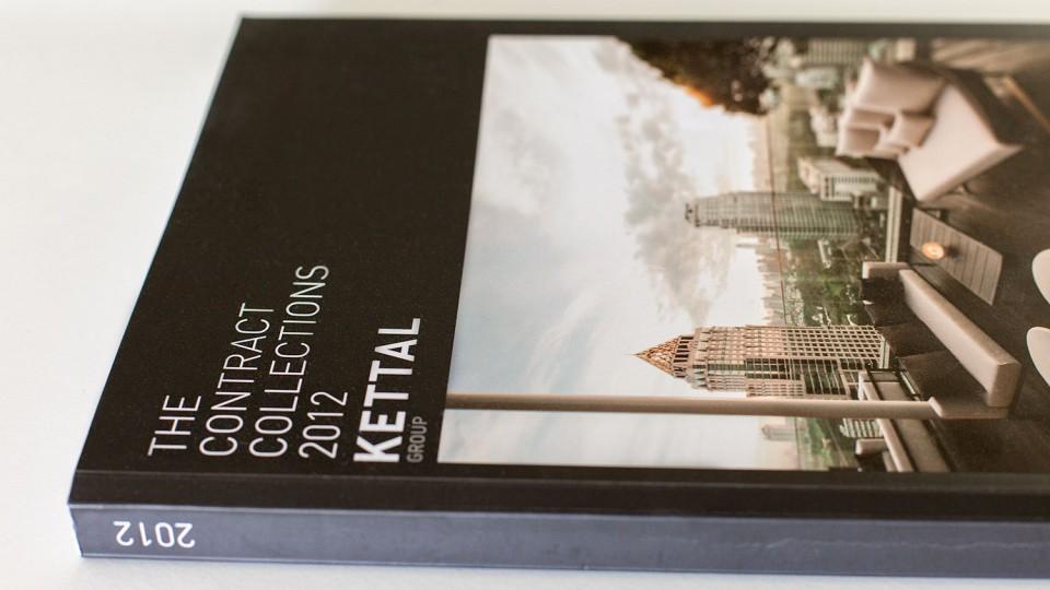 Sun Studio sul catalogo Kettal