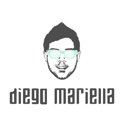 Diego Mariella logo