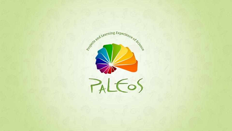 Paleos - Logo